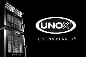 Мастер-класс Жарение, тушение, варка, выпечка — лучший результат с Unox