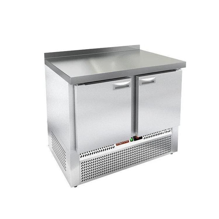 Купить стол холодильный Hicold SNE 11/TN O – в интернет-магазине Kobor в Москве