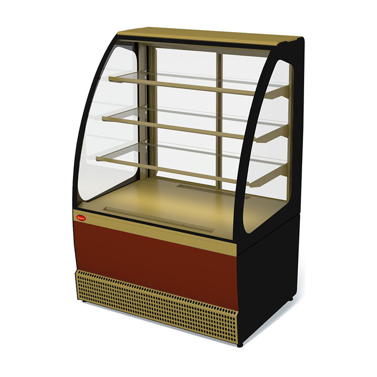 Холодильная витрина Марихолодмаш Veneto VS-0,95 (краш)
