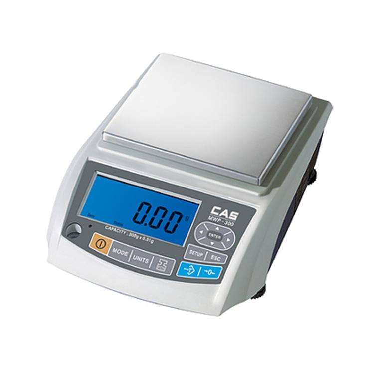 Весы лабораторные Cas MWP-3000