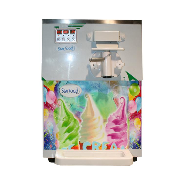 Фризер для мороженого Starfood BQ 118 N