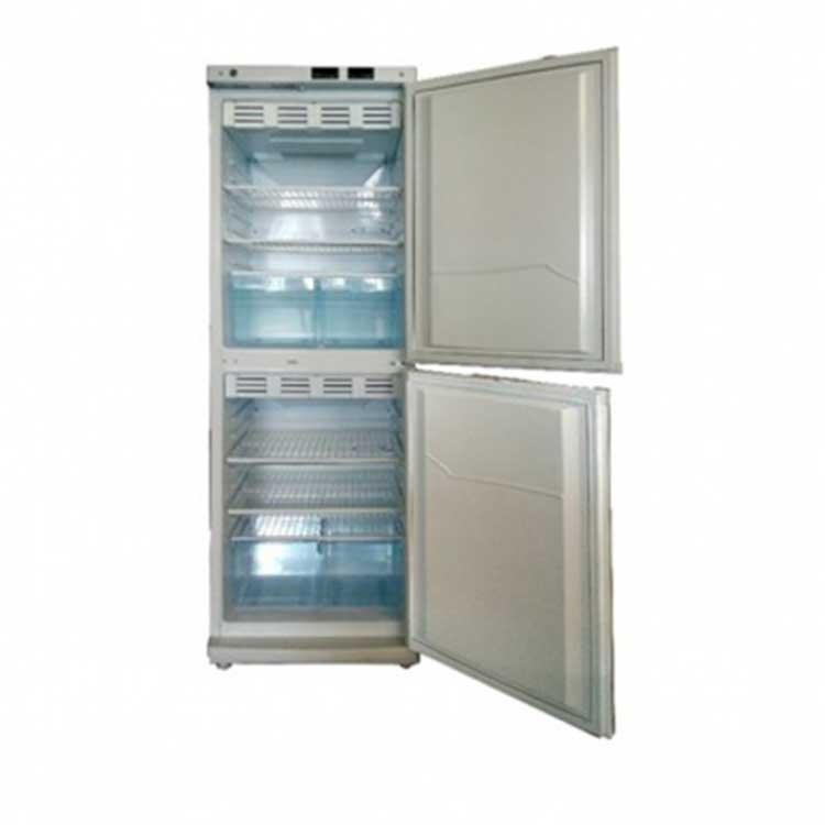 Холодильник фармацевтический Pozis ХФД-280 металл. двери