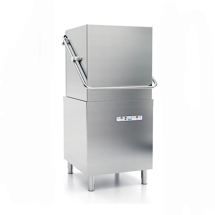 Купольная посудомоечная машина VIATTO made in Italy CLP