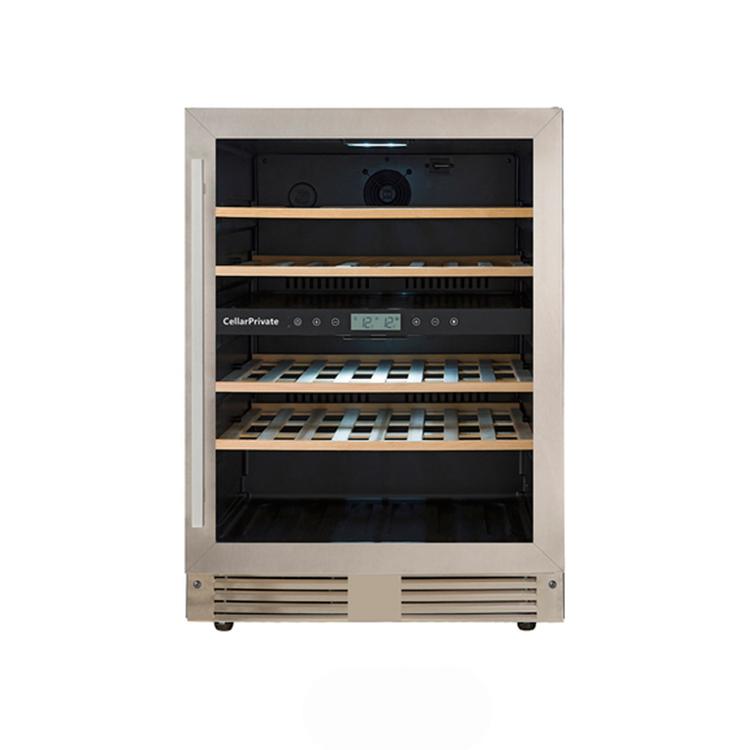 Винный шкаф Cellar Private CP043-2T