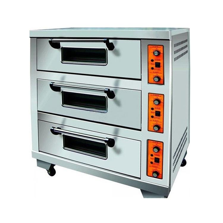 Печь хлебопекарная Foodatlas VH-36