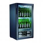 Шкаф холодильный барный «Convito» JGA-SC98